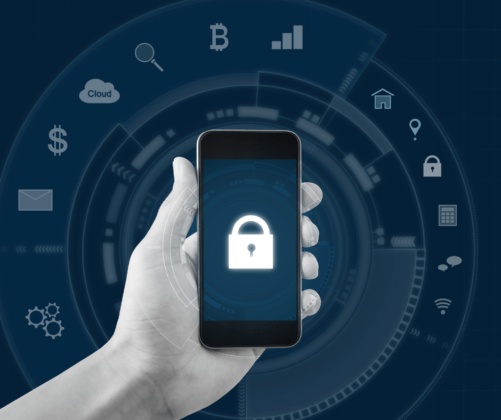 Mobile cryptocurrency wallet and banking