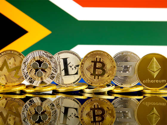 Cryptocurrency South Africa